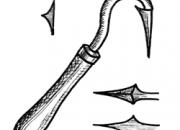 Ilustrácia - Rozhrňovač na kôru