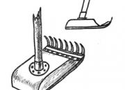Ilustrácia - Zberačský hrebeň