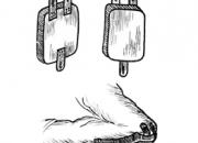 Ilustrácia - Chrániče na kolená